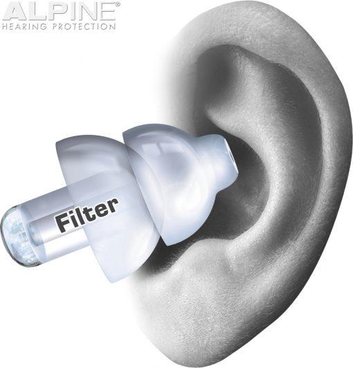Dopuri de urechi PartyPlug