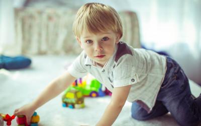 Dezvoltarea auzului la copii