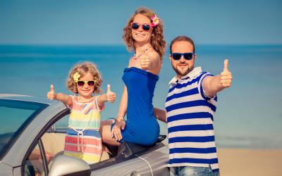 6 factori de risc de care să îți protejezi auzul pe timpul vacanței