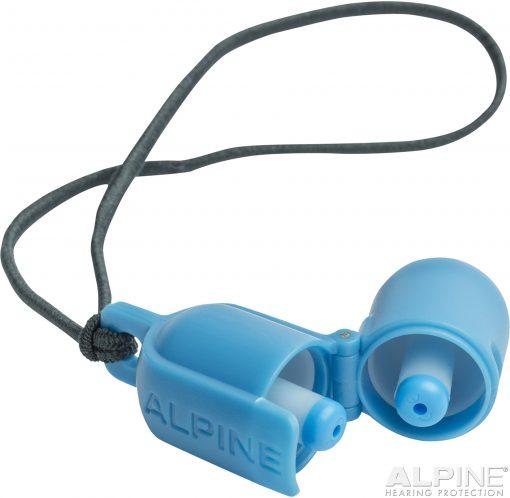 Dopuri de urechi pentru inot si apa SwimSafe cu filtru