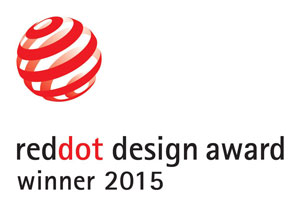 red-dot-award-winner