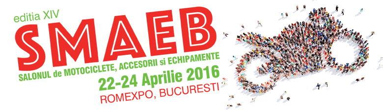 SMAEB – Editia XIV – 22-24 Aprilie 2016