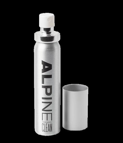 Spray dezinfectant dopuri de urechi Alpine Clean