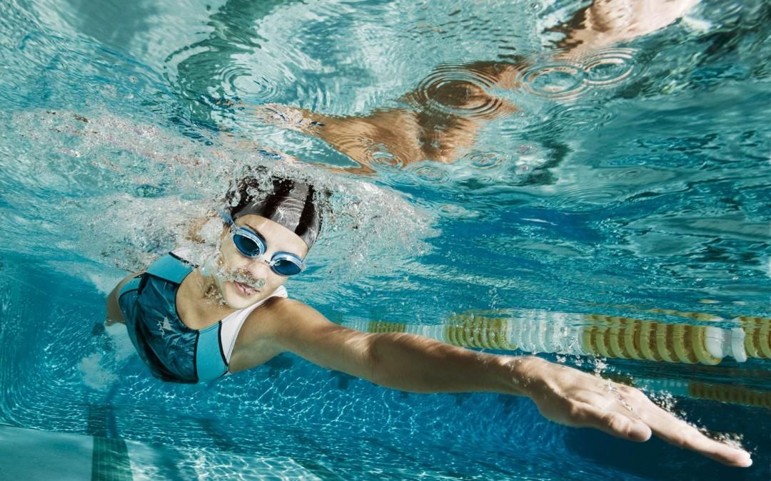 Ce este infecția urechii sau otita de piscină?