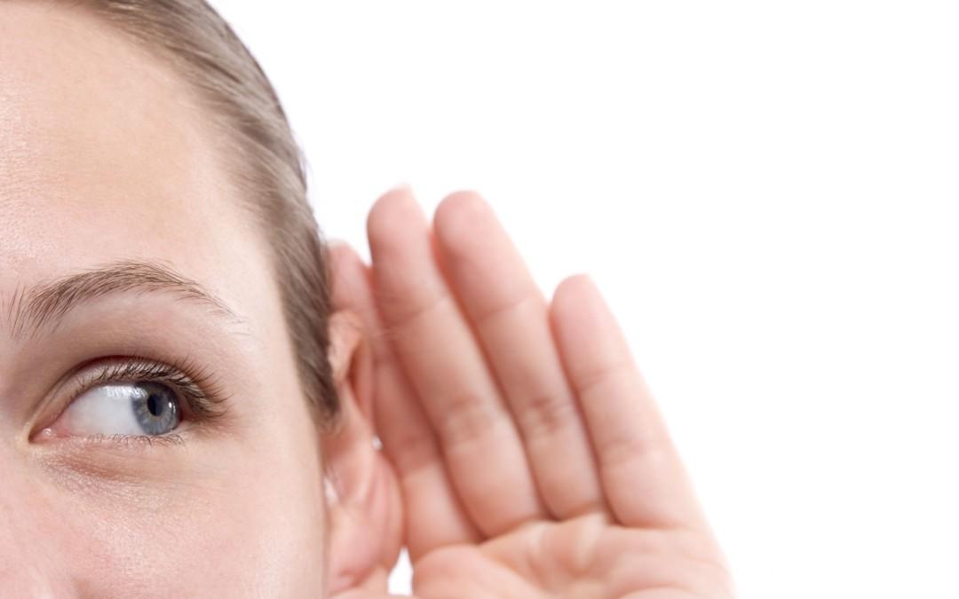 Cum prevenim scăderea sau pierderea auzului?