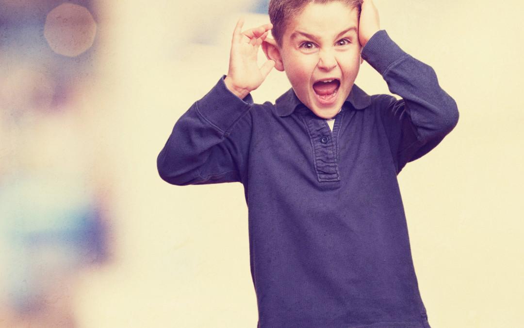 6 situații în care protecția auditivă a bebelușului sau a copilului tău este o necesitate absolută!