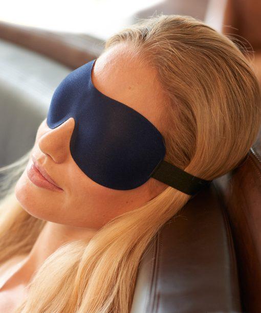 Masca de dormit Ohropax 3D
